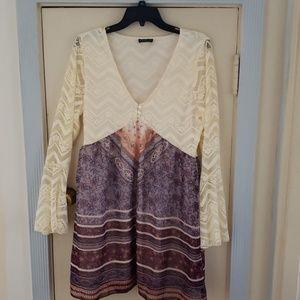 NWOT Sweetttttt!!!!  Dress